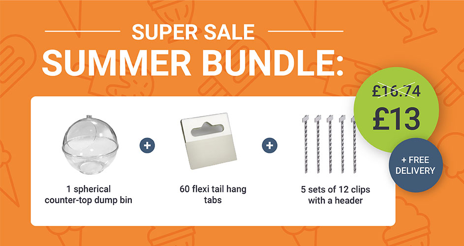 Summer Bundle